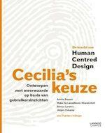 Cover Cecilia's keuze