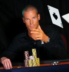 Patrik Antonius the hottest poker player alive lol