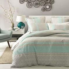 Fernando Queen Quilt Cover Set #freedomaw14