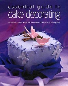 Cake #decorating, alex #barker #hardback book,  View more on the LINK: 	http://www.zeppy.io/product/gb/2/301753240969/