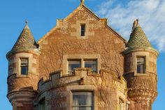 Cromlix House, a boutique hotel in Scotland