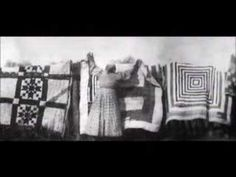 AlaArts Awards '07:Gees Bend Quilters - YouTube