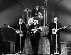 The Beatles ~ Relatable:'Girls need their experiences to be shared and told and validated'