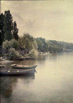 Cologny - La Belotte by L. Rodieux