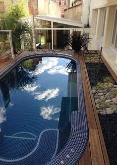 spas de nage mosa ques clair azur on pinterest spas html and saunas. Black Bedroom Furniture Sets. Home Design Ideas
