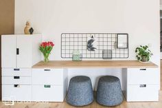 Ikea Stuva, Home Room Design, Ikea Hack, House Rooms, Kids Bedroom, Kids Rooms, Playroom, Shelves, Furniture