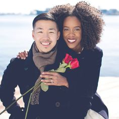 black and korean dating sites