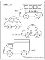 Cars and Vehicles