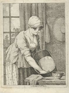 """ 'His ideas are not clean, Mr Moore; they want scouring with soft soap and fuller's earth. I think if he could add his imagination to the contents of Mrs Gill's Bucking basket, and let her boil it in her copper, with rain-water and bleaching powder (I hope you think me a tolerable laundress), it would do him incalculable good.' "" pg 466"
