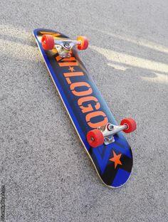 Mini logo deck setup Skateboard Decks 25c4381de0b
