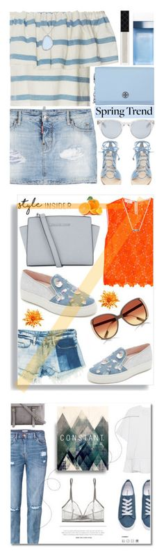 """like"" by katia-rm ❤ liked on Polyvore featuring Mara Hoffman, Dsquared2, Cornetti, Elliott Chandler, Tory Burch, Dolce&Gabbana, Gucci, Sun Buddies, Sans Souci and Minna Parikka"