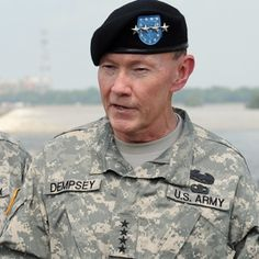 "❥ Gen Martin Dempsey Warns Not To Strike Syria: US Not Ready, A Fools Errand: McCain Calls Dempsey ""Disingenuous"""