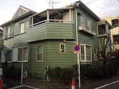 オーナー様こだわりのカラーリング。詳しくは http://www.familykobo-co.jp/
