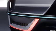 2016 Jaguar I-Pace EV Concept - Detail HD