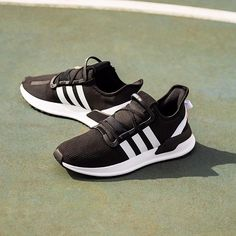 "75484dd34 Robert Wayne Footwear on Instagram  ""Sleek U Path comfort  adidasoriginals"""