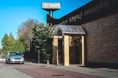 Hotel Restauracja Sala Imprezowa UNIBUS w Bielsku Podlaskim
