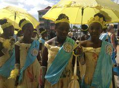 Surinamebooking@ wandelmars met Sranang Bromtjie