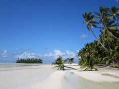 Pulu Maria, one of the 27 islands of the Cocos (Keeling) Islands, lies off the southeast end of West Island.