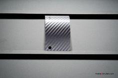 Carbon Fiber Anthracite /7/