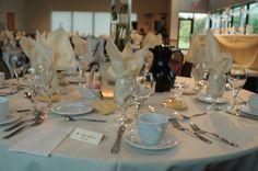 Ivory full table set