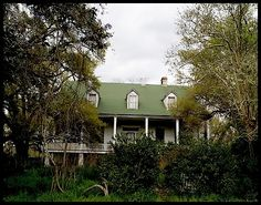 The Haunting of Magnolia Plantation Louisiana. Claims of voodoo rituals purported to have been used by slaves to get revenge on their owners at the Magnolia Plantation located in Natchitoches, Louisiana.