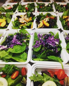 Meal Prep for days! #fitness #fitnessjourney #nutrition #eatwell #kcmo #mealprepdaily chefkansascity.com