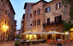 little----things.blogspot.com San Gimignano Toscana Italy