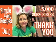 Hang With Celebrating 5K YouTube Subscribers