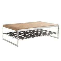 sunpan modern ikon wisdom coffee table