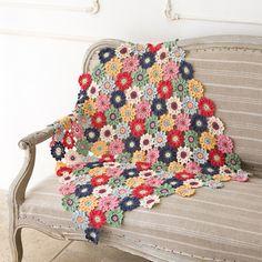 Anemone blanket (material set)