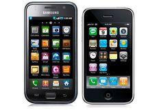 #Tecnología - Apple exige que Samsung pague 1000 millones de dólares por copiar el diseño del iPhone