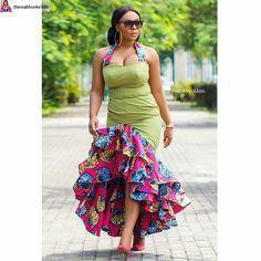 modern african #dresses