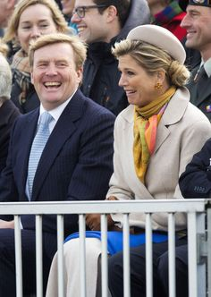 Queen Maxima - King Willem-Alexander And Queen Maxima Attend 200th Anniversary Celebration Of The Kingdom Of The Netherlands