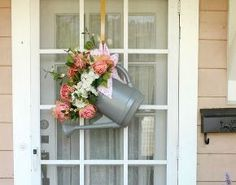 11 surprising uses for all of the things laying around your house, container gardening, gardening, home decor, repurposing upcycling, Photo via Lisa Concord Cottage