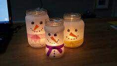 windlicht - New Ideas Winter Crafts For Kids, Winter Kids, Winter Christmas, Christmas Crafts, Christmas Decorations, Foam Crafts, Preschool Crafts, Crafts To Make, Kids Crafts