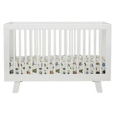 Babyletto Hudson 3-in-1 Convertible Crib with Toddler Rail from target | $375