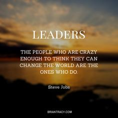 #Leadership can often be a synonym for #courage.