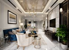 visit our website for the latest home decor trends . Apartment Interior Design, Best Interior Design, Living Room Interior, Luxury Interior, Interior Decorating, Elegant Home Decor, Luxury Home Decor, Luxury Homes, Condominium Interior