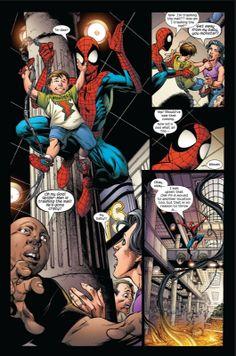 Mark Bagley, Spiderman Art, Fluttershy, Spiders, Comic Books, Marvel, Earth, Comics, Spiderman