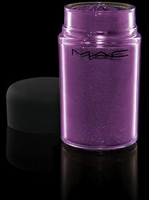 MAC Cosmetics: Pigment in Violet