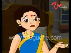 moral stories: Abheera 2D Animated Serial Episode 25