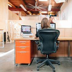 Workspace Of: WINTR   VSCO