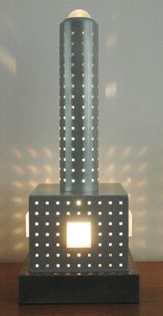 Matteo Thun BIEFFEPLAST Still light series Milano by ICONICLIGHTS, €1350.00