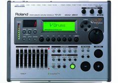 Roland td-20