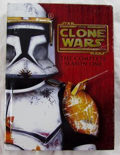Star Wars: The Clone Wars - The Complete Season One (DVD, Set) for sale online Free Cartoon Movies, Cartoon Online, Star Wars Clone Wars, Best Anime List, Mace Windu, Star Blazers, Matt Lanter, Watch Cartoons, Places
