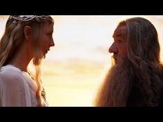 THE HOBBIT Trailer 2012 - Official [HD] #thehobbit