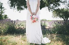 Provence Wedding by Life Stories