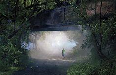 Gregory Crewdson. 'Untitled (Shane)' 2006