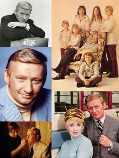 Dave Madden (Dec. 17, 1931 – Jan. 16, 2014) was a Canadian-born American actor, best known for his role in the 1970s sitcom The Partridge Family, in which he played the group's manager, Reuben Kincaid. He first gained national notice as a milk-drinking, confetti-throwing sad sack on Rowan & Martin's Laugh-In from 1968–69. He made guest appearances on Bewitched, Happy Days, The Love Boat and Fantasy Island. Madden He later had a recurring role as diner customer Earl Hicks on the sitcom…