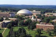 University of Connecticut in Storrs